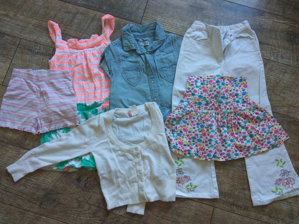 Одяг на 3-4 роки  149 грн. - Одежда для девочек Киев на Olx d617958671534