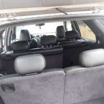 very neat tokunbo direct from Canada Acura MDX for sale