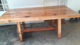 10 Seater Table