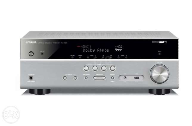 I want a Yamaha amplifier receiver at a good price