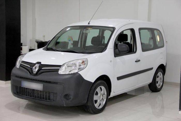 Renault Kangoo 1.5dci Energy Profesional M1-af 75 - 2017