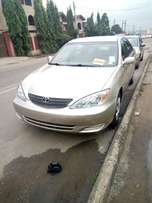 Toyota Camry Bigdady 2004 Model Tokunbo Very Clean Perfectly Condition
