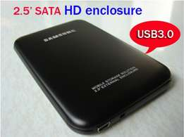 High speed hard disk casing..3.0 speed