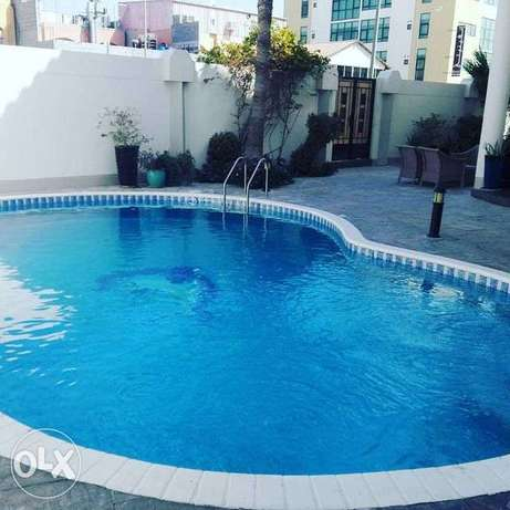 Dream Pools - Providing Complete Services for Pools in Bahrain