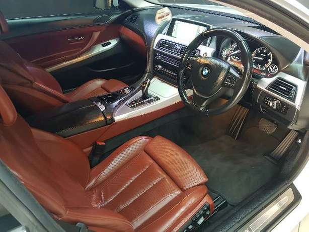 2012 BMW 640D Coupe A/T (F13) Newcastle - image 6