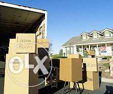 Quicklink Movers. Your Affordable ,Professional Moving Partner