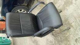 Brand New Visitors Office Chair (0921)