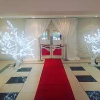 Designer weddings, special occasions, catering, function hire
