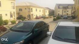 10 Units 4Bed Duplex+Mini Flat BQ at Cadastral zone Gudu Dist ABUJA