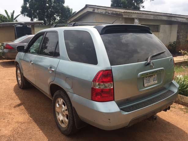 2004 Acura MDX for quick sale (very Neat) Ife Central - image 2