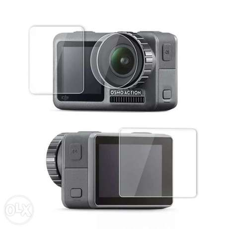 Protection Set For Osmo Action Camera