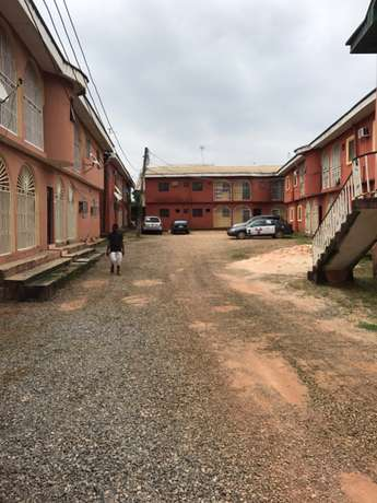 18 flat for sale Benin City - image 2