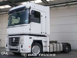 Renault Magnum 500 - To be Imported