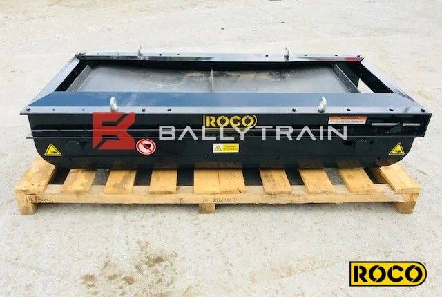 Roco Cp 20/100 Overband Electric Magnet (new) €6,8 - 2019