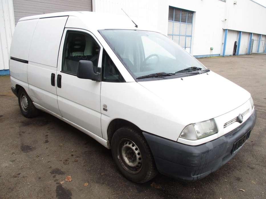 Fiat Scudo 220 L , 1.9 D - 2003 - image 4