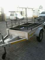 Trailer for sale R6000