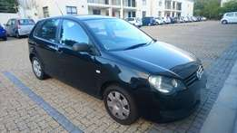 VW Polo Vivo 1.4 Hatchback 2011 - LOW MILEAGE