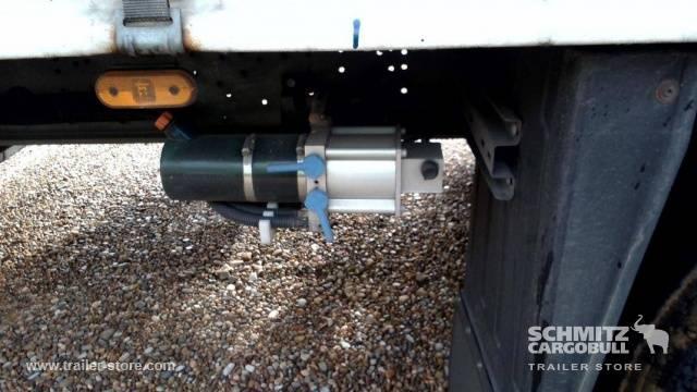 Schmitz Cargobull Semiremolque Lona Porta-bobinas - 2013 - image 10