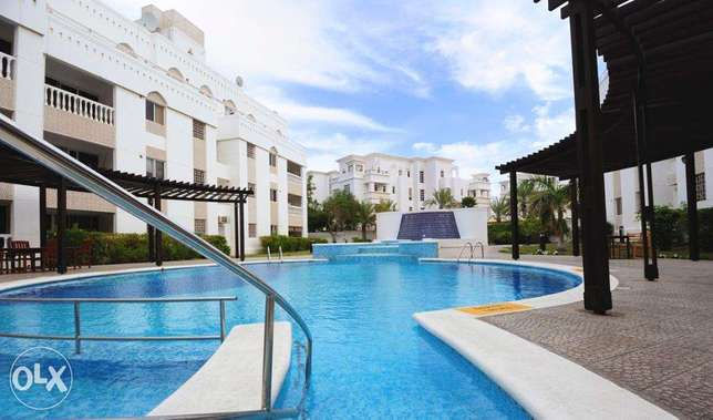 Al Madina Residence 3 Bed Apartments in Madinat Qaboos
