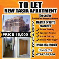 Two bedroom house to let tassia
