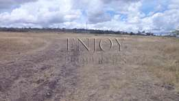 Kagundo Road 40x80 plots for sale In Malaa