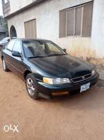Clean Honda accord bulldog for sale of 350k