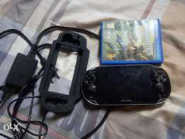 Very Clean PS Vita for sale