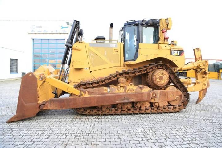 Caterpillar D8 T - 2011
