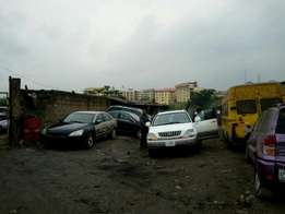 1879sqm Ikeja CBD land for sale at Agidingbi