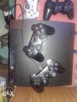 almost new PS3