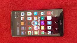 LG G4 32GB in excellent condition