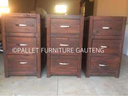 New Pallet Drawers, pallet furniture for sale