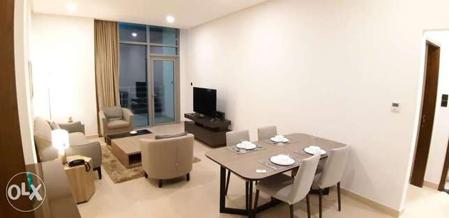 Brand new luxury 1bhk apartment for rent in Juffair