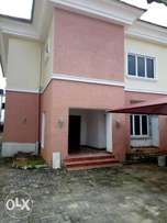 BrandNew Semi detached duplex for sale at oniru estate Victoria island