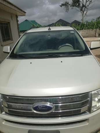 Very clean Ford Edge SEL for sale Akure North - image 4
