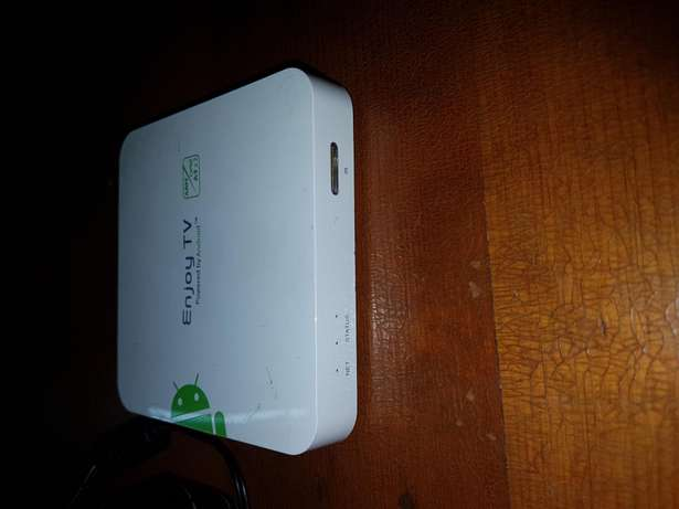 Android TV Box Centurion - image 1