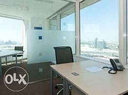 Budget Office - Spaces available in Muscat