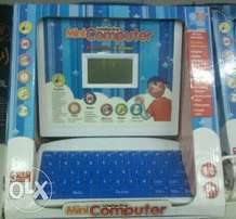 Children mini computer 7