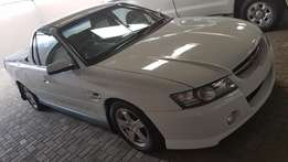**MANAGERS SPECIAL**2005 Chevrolet Lumina SS 5.7 V8 UTE** Only R139900