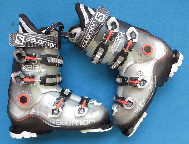 Buty narciarskie SALOMON X PRO energyzer R90 27,0 42,0