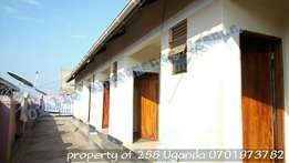 Easy dwelling self contained double in kyaliwajjara at 250k