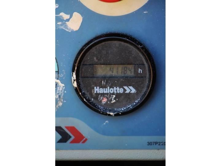Haulotte H23TPX - 2012 - image 4