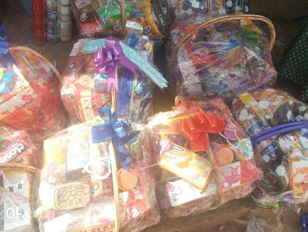 Special Hampers for the Festive Season Benin City - image 2
