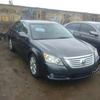 2007 toyota avalon xls bluthooth power boot power window automatic ge