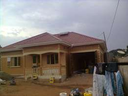 House for rent found in Namugongo -Soda