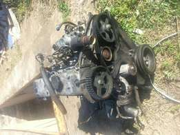 Hyunady H100/ 2.6 engine for sale