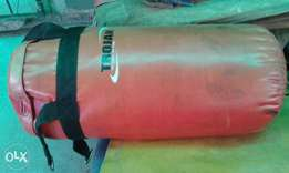 Punching bag for sale