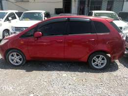 Mitsubishi Colt Redwine KCL number 2010 model