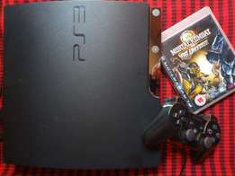 Ps3 250GB gaming console
