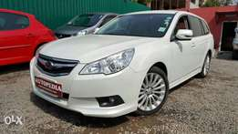 Subaru Legacy, Year 2010, Engine 2500cc, Automatic Transmission